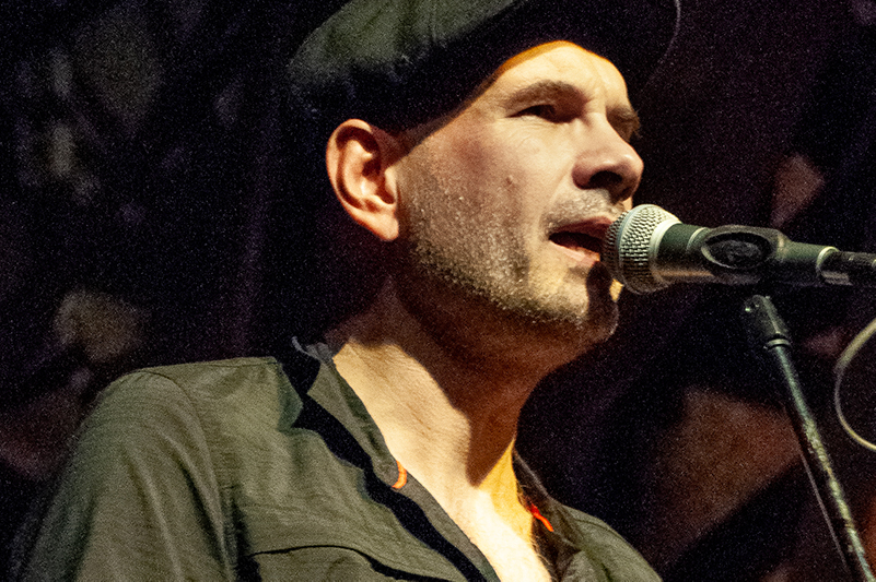Jens Filser, Gitarrist von Get the Cat